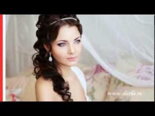 Свадебные прически с плетением 2014 / Wedding hairstyles with braids 2014