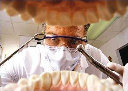 Потеря зубов и плохая память в пожилом возрасте имеют связь