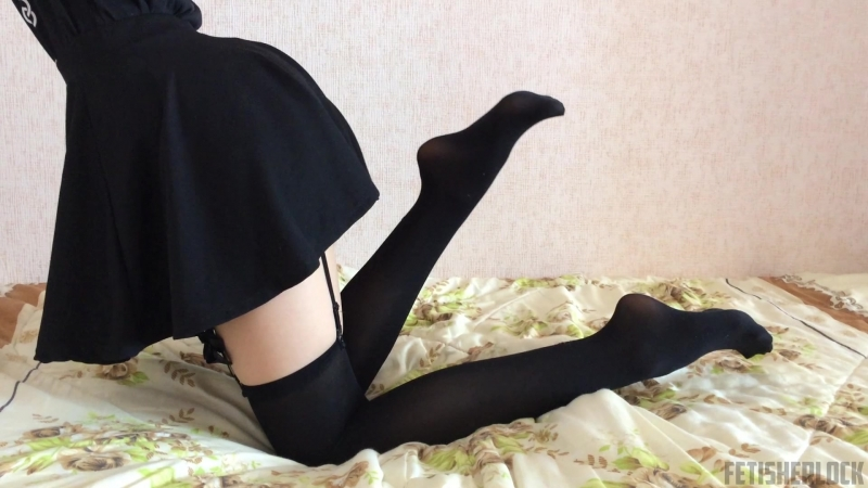 Fetisherlock – spring ♡