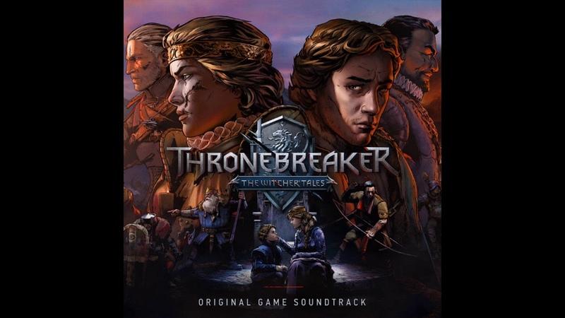 Thronebreaker: The Witcher Tales (Original Game Soundtrack)