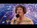 Napisy Polskie Susan Boyle - Britains Got Talent Polski
