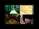 Zelda: Ocarina of Time, Super Mario 64 and Goldeneye 007 beaten in under 1 hour!