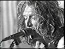 Steve Jones - Mercy (Live TV)