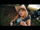 Elle king exs ohs cover by cute girl Kristina
