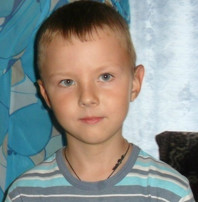 Андрюша Долинин, 16 ноября , Ярославль, id169304674