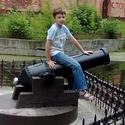 Назар Любарец, 31 августа , Фастов, id190288476