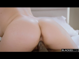Lily Love Rob Piper - My Dream Hook Up 2 - BLACKED