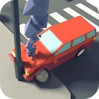 Crossroad crash [Мод: Много денег]