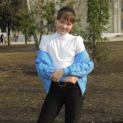 Катя Мельникова, 12 мая , Тамбов, id141810609
