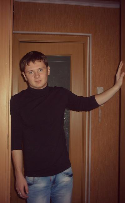 Максим Скоблилов, 25 августа 1992, Новотроицк, id109099610