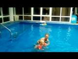 Туры в Адлер Отель Янаис 3* - отличное место для отдыха с детьми