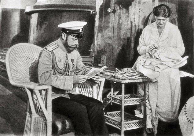 Недооцененный реформатор  Именно Николай II достроил сибирскую железную дорогу. Она до сих пор главная артери...