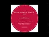 Andre Salmon &amp Chris C - 00.7 (Nikko Gibler Remix)
