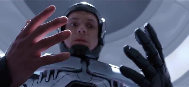 Робокоп КАМАЗ KAMAZ RoboCop