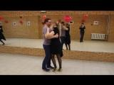 Slow waltz two