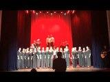 Академический хор имени Егора Гайдука