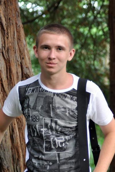 Алексей Чмырь, 30 мая , Киев, id89046730