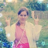 Аня Крючкова, 18 октября 1994, Рязань, id197779139