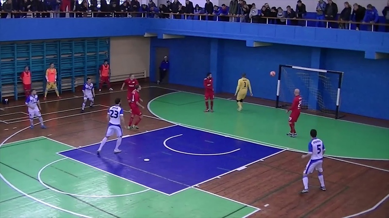 Highlights | Епіцентр 0-1 ХІТ | 6 тур Екстра-Ліга 2018/2019