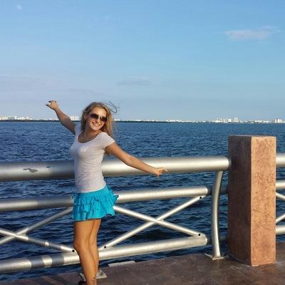 Виктория Зеленчук, 1 августа , Одесса, id142381564