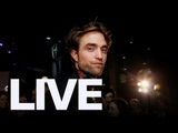LIVE High Life Premiere With Robert Pattinson And Mia Goth
