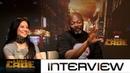 Luke Cage Staffel 2: Interview mit Lucy Liu und Cheo Hodari Coker zur Marvel-Serie von Netflix