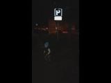 Прогулка по ночному Берлину