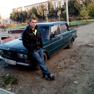 Сергей Афанасьев, 13 декабря 1993, Ростов-на-Дону, id96429301