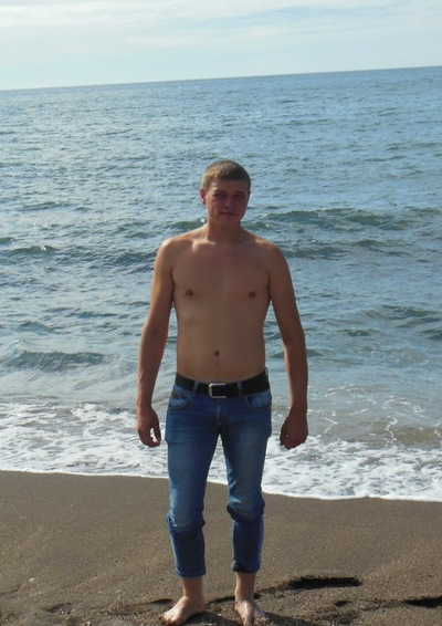 Aleksandr Kamenev, 4 ноября , Москва, id45842902