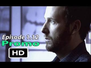 Черный список 1 сезон 12 серия / The Blacklist s01e12 (промо)