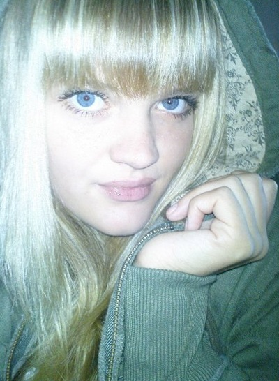 Елена Βласова, 21 июня 1991, Хабаровск, id202535729