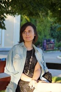 Tatyana Ryabinskaya