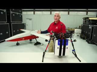 University of Maryland Unmanned Aircraft Used to Complete Kidney Transplant