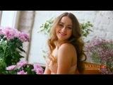 Maxim Online. Ингрид Олеринская