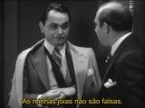 Alma no Lodo (Little Caesar) - Mervyn LeRoy, legendado em portugu