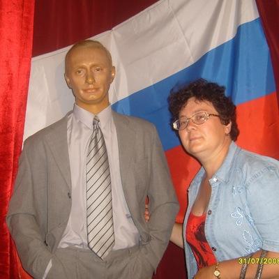 Елена Полынская(позорова), 16 января , Слюдянка, id119745075
