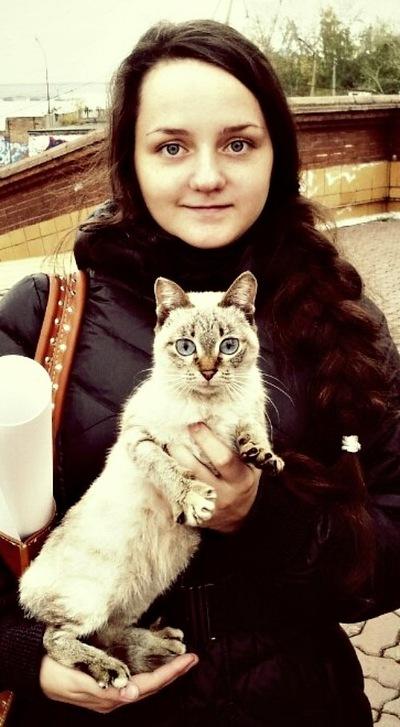 Наталья Федорук, 3 февраля , Красноярск, id39384411