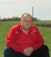 Андрей Меркулов, 13 февраля , Тербуны, id26141372