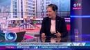 «ОТР», «ОТРажение», Галина Хованская об актуальных проблемах жилищно-коммунальной отрасли