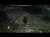 Dark Souls 2 (Afflicted Graverobber, Ancient Soldier Varg, Cerah the Old Explorer)