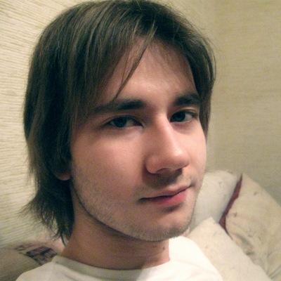 Альберт Рахимуллин, 1 июля 1985, Барнаул, id12060233