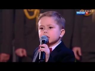 «Я люблю тебя жизнь» Арслан Сибгатуллин. 4 года Поет мальчик