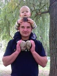 Пєтя Дзеблюк, 14 сентября 1989, Калининград, id227838474
