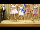 Танец Стиляги. Я люблю буги-вуги.