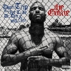 The Game альбом Don't Trip (feat. Ice Cube, Dr. Dre & will.i.am)