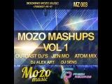 Flo Rida feat Pitbull vs DJ A-ONE - Can't Believe It (OUTCAST DJ's &amp DJ SENS Mash Up)