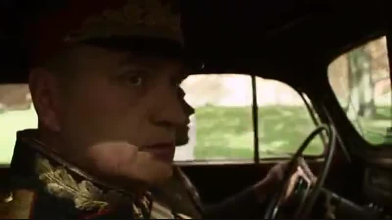 Marshal ZHukov 1