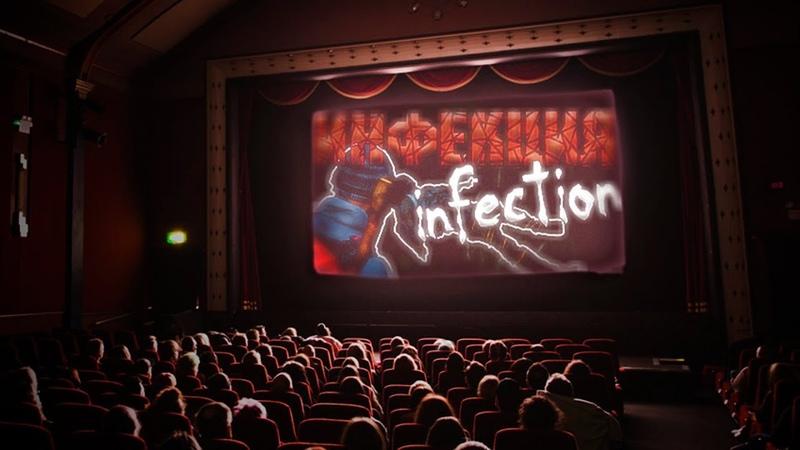 DayZ 1.0 | Инфекция | Выживание без модов
