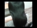 ботокс на волосах после химической завивки