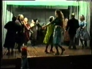 народные танцы 1,30. Уральская кадриль